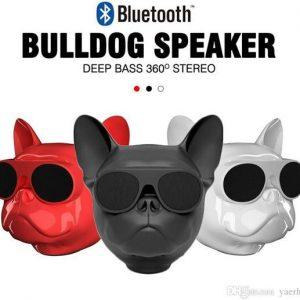 Bulldog S4/5 Bluetooth Speaker
