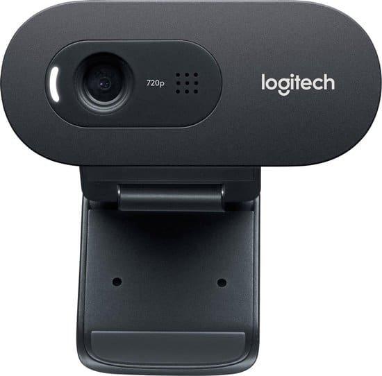 Logitech C270 – HD Webcam
